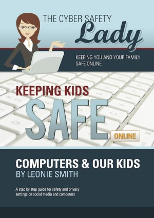 Keeping Our Kids Safe Online Step By Step Cyber Safety And Privacy Settings