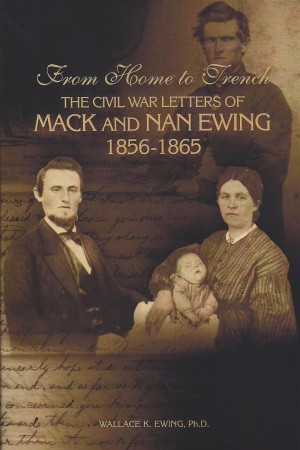 Book by Former Colby-Sawyer Dean & Provost Features Civil War-era Letters