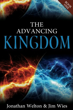 The Advancing Kingdom by Jim Wies from Bookbaby in Religion category