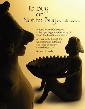 To Buy or Not to Buy: Burial Ceramics by John R. Jordan from Bookbaby in General Novel category