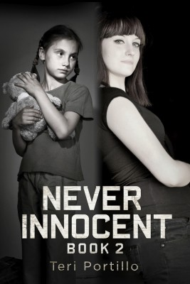 Never Innocent Book 2 by T. L. Portillo from Bookbaby in Autobiography & Biography category