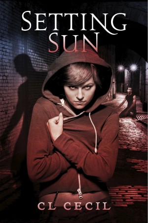 Setting Sun  by CL Cecil from Bookbaby in General Novel category