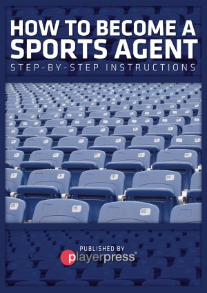 How To Become A Sports Agent Step-By-Step Instructions by John Hernandez from Bookbaby in Business & Management category
