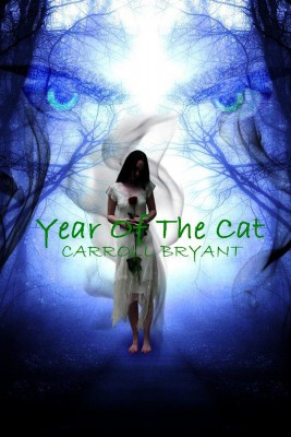 Year of the Cat  by Carroll Bryant from Bookbaby in General Novel category
