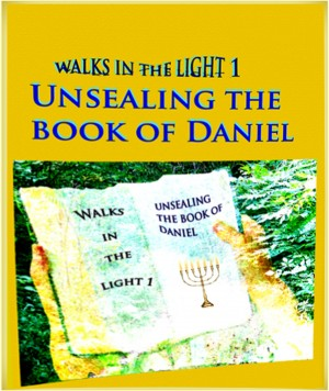 Unsealing the Book of Daniel  by Michael Fredrick from Bookbaby in Religion category