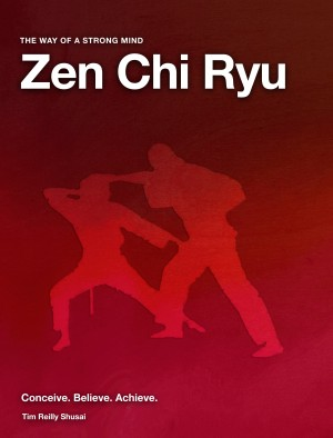 Zen Chi Ryu Self Defence Easy Learning for Adults and Children by Tim Reilly from Bookbaby in Sports & Hobbies category