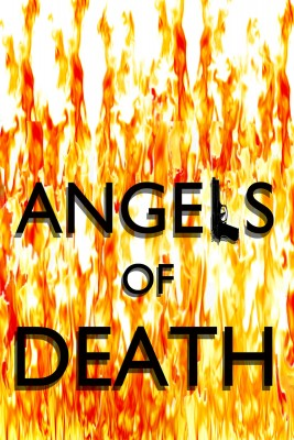 Angels of Death  by Jay R. Baer from Bookbaby in General Novel category