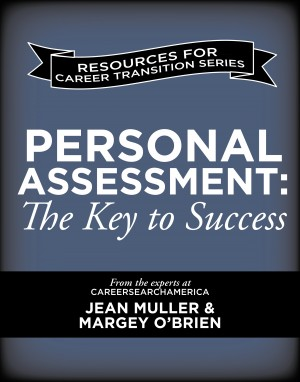 Personal Assessment: The Key to Success for Military to Civilian Career Transitions  by Jean  Muller from Bookbaby in Business & Management category