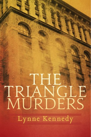 The Triangle Murders  by Lynne Kennedy from Bookbaby in General Novel category