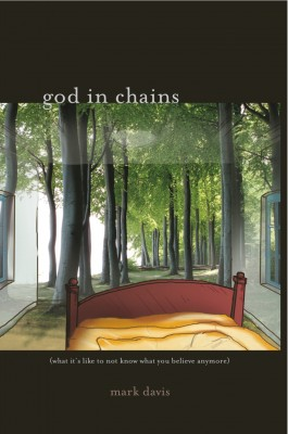 God In Chains What It's Like To Not Know What You Believe Anymore by Mark Davis from Bookbaby in Religion category