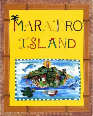 Maradro Island
