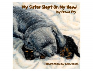 My Sister Slept On My Head  by Freda Fry from  in  category
