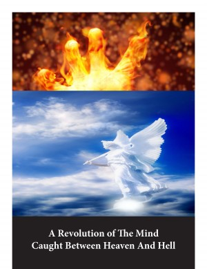 A Revolution of the Mind by Terry Clark from Bookbaby in Religion category