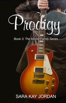 Prodigy Book 3: The Moore Family Series by Sara Kay Jordan from Bookbaby in General Novel category