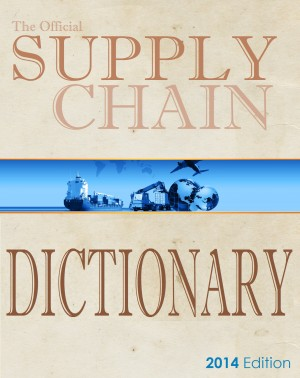 The Official Supply Chain Dictionary - 8000 Researched Definitions for Industry Best-Practice Globally by SCHUB International from Bookbaby in Finance & Investments category