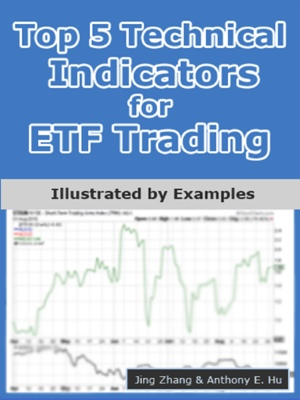 Top 5 Technical Indicators for ETF Trading - Illustrated by Examples by Jing Zhang from  in  category