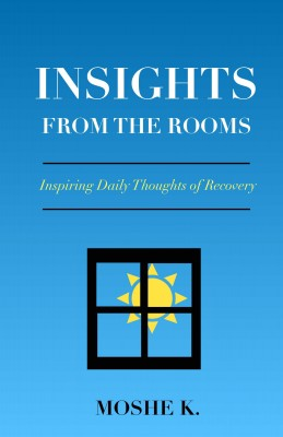 Insights from the Rooms by Moshe K. from Bookbaby in Religion category