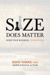Size Does Matter by Rony Pawar from  in  category