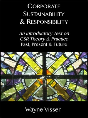 Corporate sustainability responsibility an introductory text on corporate sustainability responsibility an introductory text on csr theory practice past present sciox Choice Image