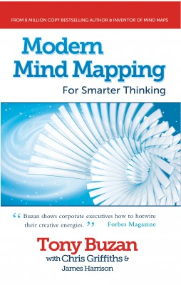 Modern Mind Mapping for Smarter Thinking by Tony Buzan from Bookbaby in Business & Management category