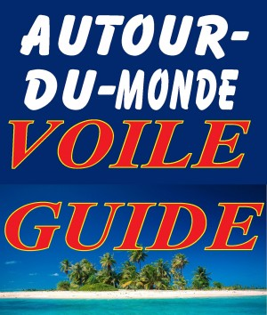 Autour du Monde Voile Guid  by Alan Phillips from Bookbaby in Sports & Hobbies category
