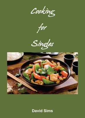 Cooking for Singles  by David Sims from  in  category