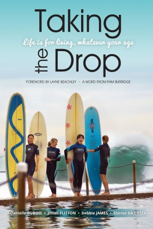 Taking the Drop - Life is for Living, Whatever Your Age by Sheree da Costa from Bookbaby in Autobiography & Biography category