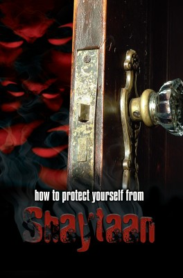 How to Protect Yourself from Shaytaan by Dawud Adib from  in  category