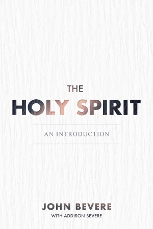 The Holy Spirit - An Introduction by John Bevere from Bookbaby in Religion category