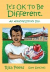 It's Ok To Be Different by Risa Peets from  in  category
