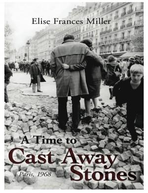 A Time to Cast Away Stones  by Elise Frances Miller from Bookbaby in General Novel category