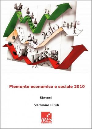 Relazione Socio-Economica e Territoriale del Piemonte 2010 E-RESET 2010