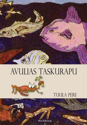 Avulias Taskurapu  by Tuula Pere from Bookbaby in Children category