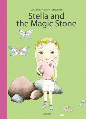 Stella and the Magic Stone  by Tuula Pere from  in  category