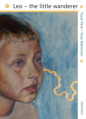 Leo - The Little Wanderer  by Tuula Pere from Bookbaby in Children category