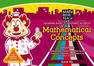 Mathematical Concepts by Alice Ho from Bookbaby in General Novel category