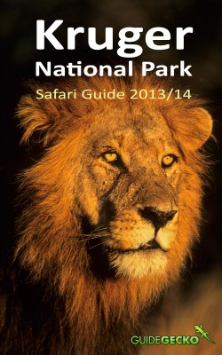 Kruger National Park Safari Guide 2013/2014 by Ann Toon from Bookbaby in Travel category