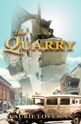 The Quarry by Laurie Loveman from Bookbaby in Romance category