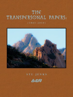 Transpersonal Papers: (1861-2010) by Stu Jenks from Bookbaby in Art & Graphics category