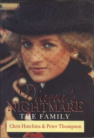 Dianas Nightmare by Peter Thompson from Bookbaby in Autobiography & Biography category