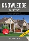 Knowledge Is Power by Ian Gundesen from Bookbaby in Home Deco category