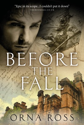 Before The Fall: A Novel (An Irish Trilogy Book 2) by Orna Ross from Bookbaby in General Novel category