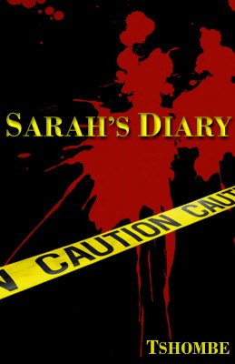 Sarah's Diary by Tshombe Amen from Bookbaby in General Novel category