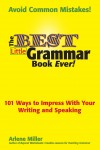 The Best Little Grammar Book Ever! by Arlene Miller from  in  category