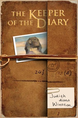 The Keeper of The Diary by Judith Diana Winston from Bookbaby in General Novel category