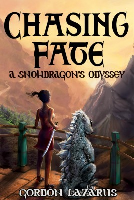 Chasing Fate by Gordon Lazarus from  in  category