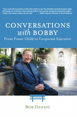 Conversations with Bobby by Bob Danzig from Bookbaby in Family & Health category