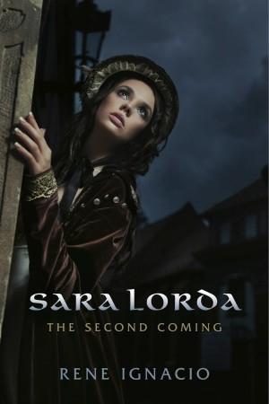 Sara Lorda by Rene Ignacio from Bookbaby in General Novel category
