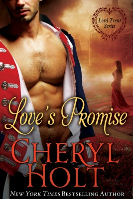 Loves Promise by Cheryl Holt from Bookbaby in General Novel category