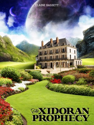 The Xidoran Prophecy by Elaine Bassett from  in  category